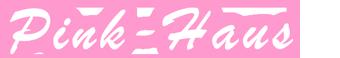 Pink-Haus – Junge Girls aus China und Japan in der Altstadt von Wil Logo